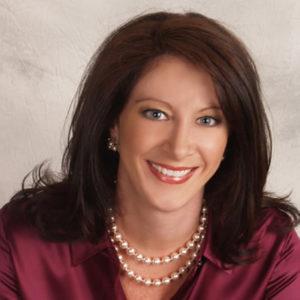 Photo of Ellen Morris, Chair for Elder Law Section