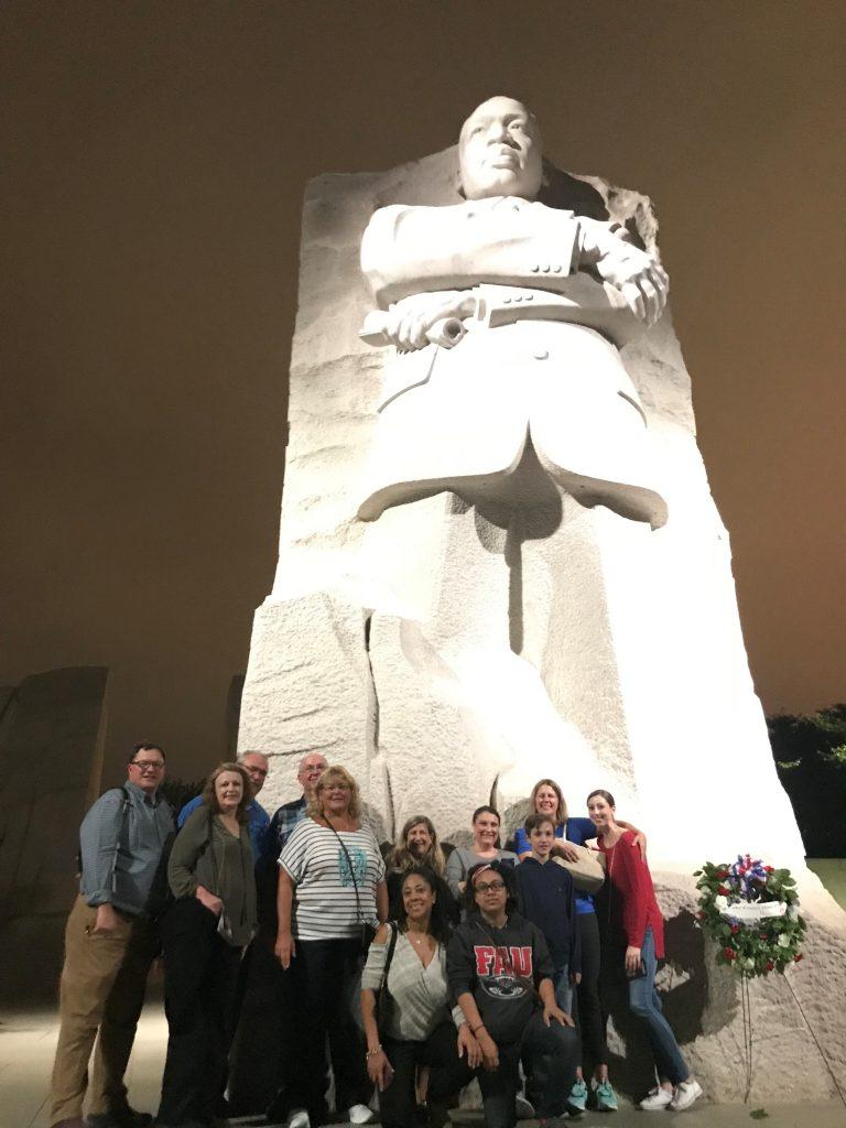 Group MLK